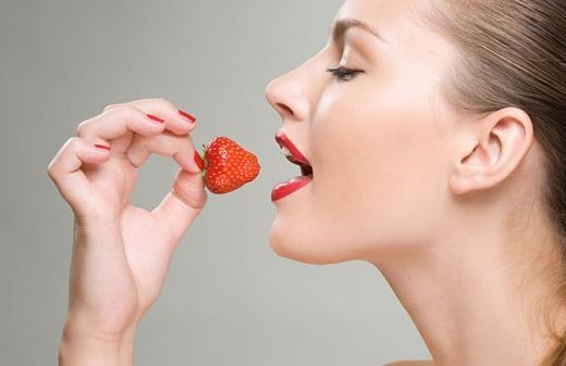 女性各器官健康离不开什么食物