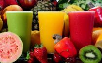 果汁营养比水果少很多 揭密果汁的10个真相