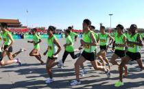 哪些运动适合学生的发育?