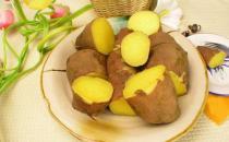 红薯是第一健康蔬菜 13种常见蔬菜的神奇功效盘点