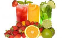 春节来临6种果汁助你清脂排毒