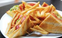 洋快餐对人体的13大危害