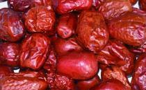 红枣长年吃养颜祛斑 这样吃红枣最补血