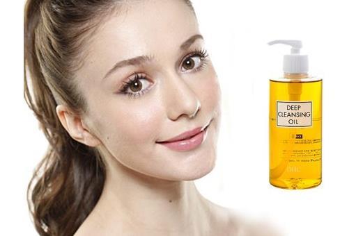 卸妆油应该这么用 练就完美卸妆术