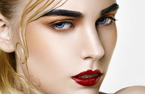 化彩妆的正确步骤你知道吗