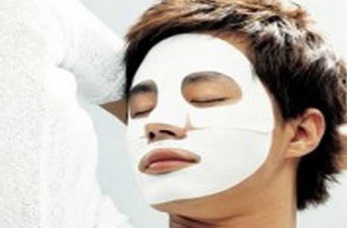 护肤的正确方法 男人护肤草率不得