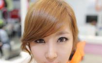 小眼睛怎么化韩式大眼妆