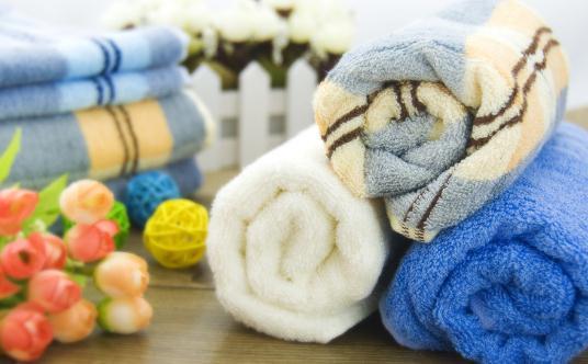 毛巾需要清洗吗?清洗毛巾的方法