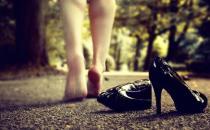 如何挑出最合脚的高跟鞋?