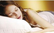 夜间美白祛斑4妙招 勤快女人更美丽