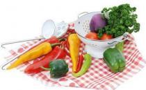 老人长期吃素好吗?营养均衡很重要