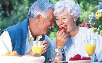 老人耳鸣可多吃这三种食物