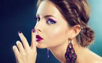 针对不同鼻型的化妆技巧