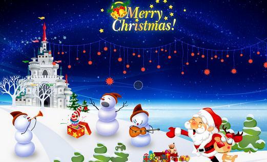 圣诞节的由来 盘点圣诞节知识