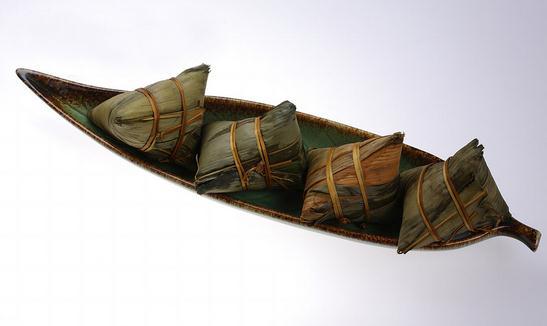 国外也吃粽子?看看外国人的粽子习俗