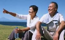 老人如何长寿?常做三件事