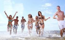 夏季让自己越凉快越好吗?