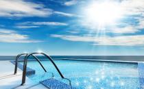 游泳池的水是不是循环使用的?