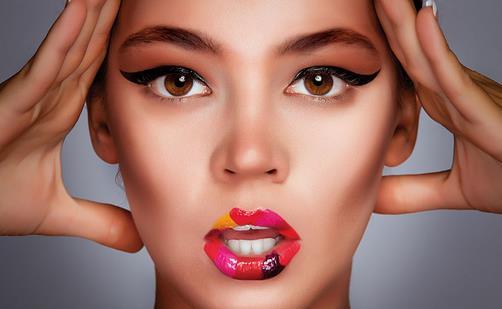 自体脂肪丰唇术--最安全的丰唇术