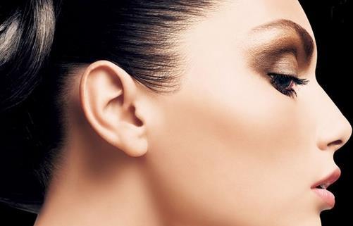 耳部整形之隐耳整形术