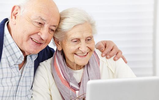 老年夫妻的性技巧