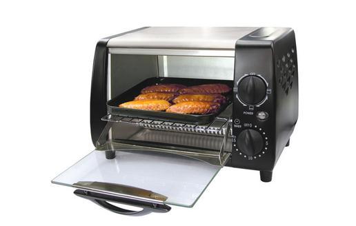 电烤箱的具体使用方法