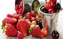 人常吃这些蔬果抗衰老