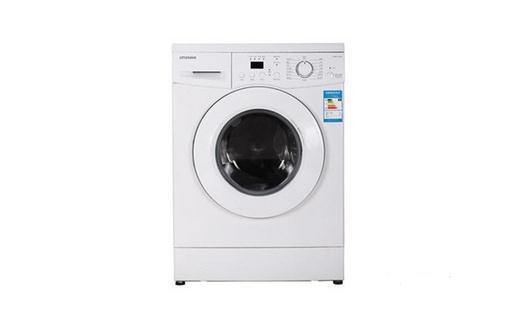 教你正确给滚筒洗衣机内筒除垢