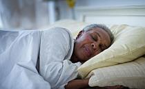 老年人如何保持良好睡眠
