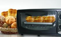 选购电烤箱的具体步骤和方法