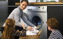 正确使用洗衣机才能够减少细菌哦!
