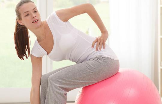 瑜伽瘦腰 简单动作瘦的快