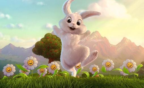 萌萌的小兔子的声音、动作解析 萌萌的小兔子的声音、动作解析 1、喷气声Sniffing 喷气声代表兔子觉得某些东西或某些行动令他感到受威胁。如果是你的行动令兔子感到受威胁,当你再不停止那行动,就可能会被咬。 2、咕咕叫Grunting 通常是对主人的行为或对另一只兔子感到不满。咕咕叫代表兔子很不满意,生气中。就如兔子不喜欢人家去抱他碰他,他就会发出咕咕叫。如困你不再停止那行为,就可能会被咬噜! 3、尖叫声Screaming 兔子的尖叫和人类一样,通常是代表害怕或者痛楚。如果突然听到兔子尖叫,主人立刻要多