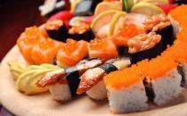 寿司的6大好处和自制方法