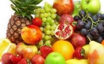水果也可对病症有好处