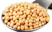 美白护肤养生必吃大豆