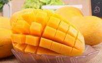 芒果可防治便秘 芒果的营养价值与功效盘点