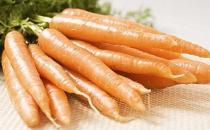 关节炎吃什么好?常吃胡萝卜能预防关节炎