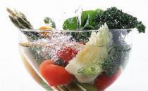 教你6招去除蔬菜残留农药