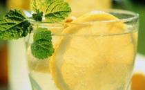 柠檬水怎么泡?教你柠檬水的正确泡法