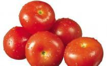 西红柿的神奇十大营养功效盘点