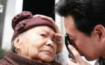 药物对老年性白内障的影响