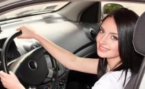 女性驾车 千万不可忽视7大健康隐患