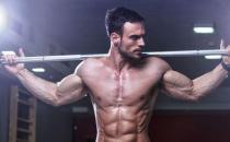 男人如何根据身材特点选择健身方案