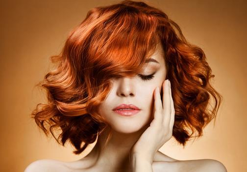 秀发护理 头发油如何解决