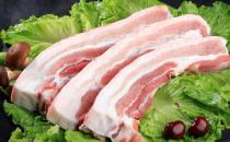 五花肉味道好 选购烹饪有技巧