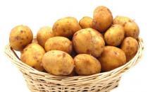 土豆也造假 商家翻新土豆莫购买