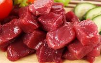 男人吃牛肉的七大功效