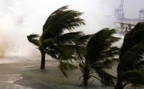 教你如何看懂台风警报