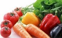 有色食物调节内分泌失调